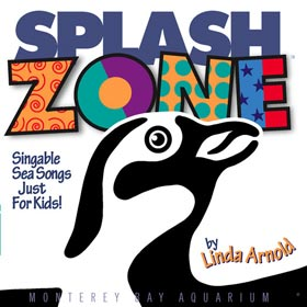 Splash Zone Singable Sea Songs for Kids