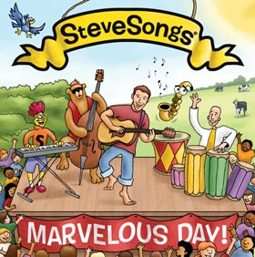 Marvelous-Day