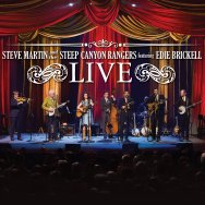 Steve Martin And The Steep Canyon Rangers Featurin