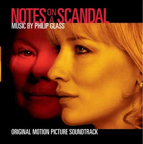 Notes on a Scandal Original Motion Picture Soundtr
