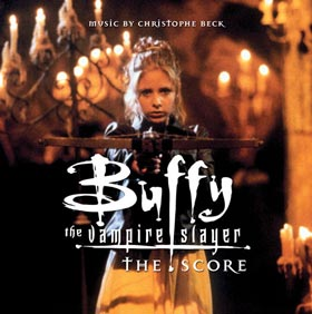 Buffy The Vampire Slayer The Score