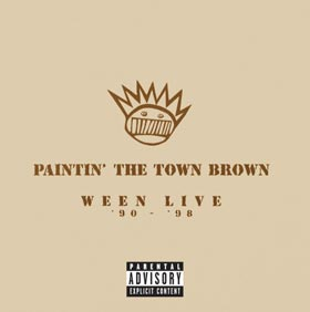 Paintin the Town Brown
