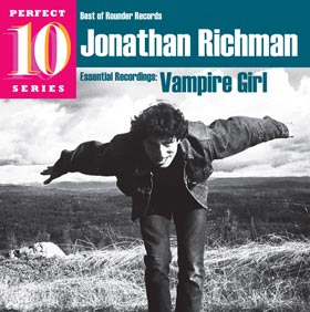 Vampire Girl Essential Recordings
