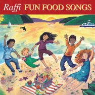 Fun-Food-Songs