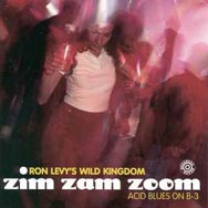 Zim Zam Zoom Acid Blues On B 3
