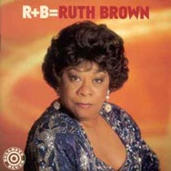 RBRuth Brown