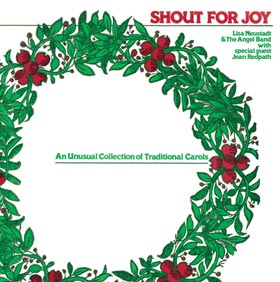 Shout for Joy An Unusual Collection of Traditional