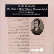 The Songs of Robert Burns Volumes 5 6