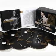 The Complete Prestige Recordings 11PRCD 4442 2