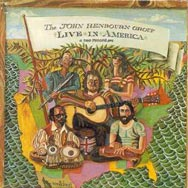 The John Renbourn Group Live In America