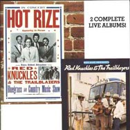 Hot Rize Presents Red Knuckles the Trailblazers 19