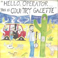 Hello Operator This is Country Gazette