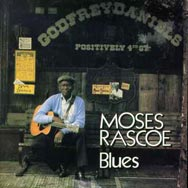 Blues Recorded Live at Godfrey Daniels