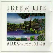 Tree of Life Arbol de la Vida