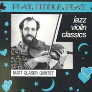 Play Fiddle Play Jazz Violin Classics