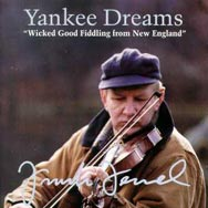 Yankee Dreams Wicked Good Fiddling from New Englan