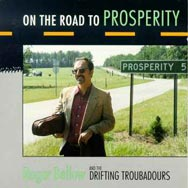 On The Road To Prosperity