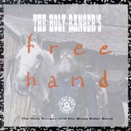 The Holy Rangers Free Hand