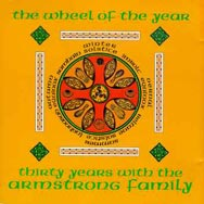 The Wheel of the Year Thirty Years with the Armstr