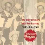 Prairie Bluegrass Early Days of Bluegrass