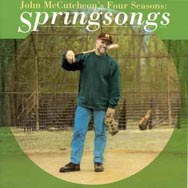John McCutcheons Four Seasons Springsongs