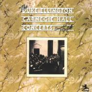 The Duke Ellington Carnegie Hall Concerts December 2PRCD 24073 2