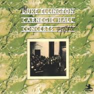 The Duke Ellington Carnegie Hall Concerts January  2PRCD 24074 2