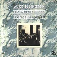 The Duke Ellington Carnegie Hall Concerts December