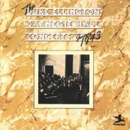 The Duke Ellington Carnegie Hall Concerts January
