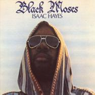 Black Moses MP3