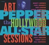 The Hollywood All Star Sessions