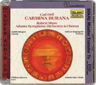 Orff Carmina Burana SACD 60056
