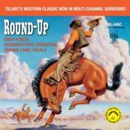 Round Up SACD 60141