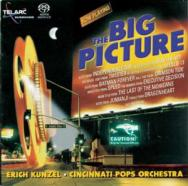 The Big Picture SACD 60437