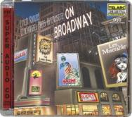 On Broadway SACD 60498