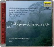 Music Of Alan Hovhaness SACD 60530