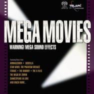 Mega Movies SACD 60535