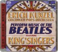 Erich Kunzel And The Cincinnati Pops Orchestra Per SACD 60540