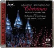 A Mormon Tabernacle Choir Christmas SACD 60552