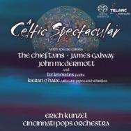 A Celtic Spectacular SACD 60571