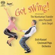 Got Swing SACD 60592