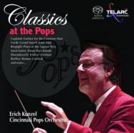 Classics At The Pops SACD 60595