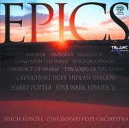 Epics SACD 60600