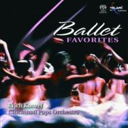 Ballet Favorites SACD 60625
