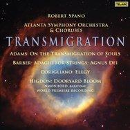 Transmigration SACD 60673