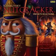 Tchaikovsky Nutcracker Selections From The Ballet SACD 60674
