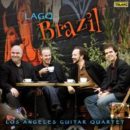 LAGQ Brazil SACD 60686