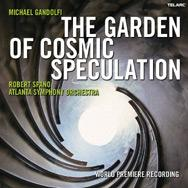 Gandolfi The Garden of Cosmic Speculation SACD 60696