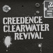 Creedence Clearwater Revival MP3 6CCRCD 4434 25