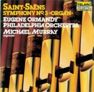 Saint Saens Symphony No 3